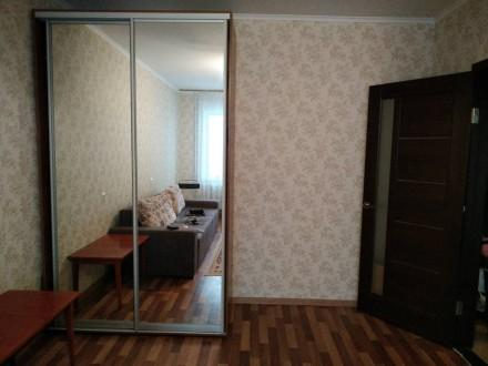 Сдам 1-ком.квартиру на Вузовском. Одесса. фото 1