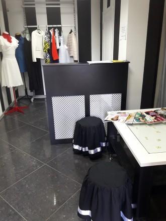 СРОЧНО продам готовый бизнес-раскрученное,стильное ателье(в аренде).Работаем три. Днепр, Днепропетровская область. фото 3