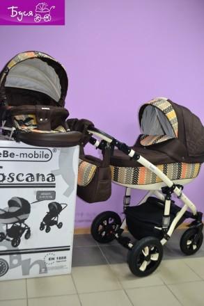 Bebe mobile toscana 2 в 1. Чернигов. фото 1