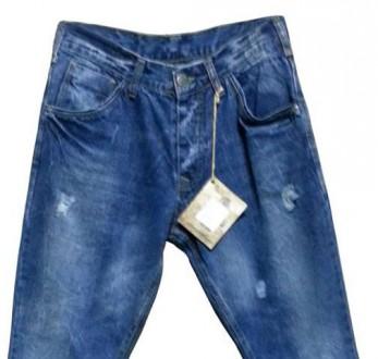 Чоловічі джинси - купити одяг на дошці оголошень OBYAVA.ua a903e13e24287