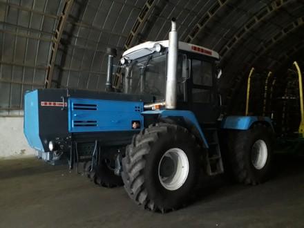 Трактор ХТЗ 242К (17221) 2017 года. Сумы. фото 1