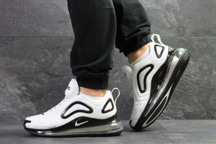 455f5c493133 Мужские кроссовки Nike Air Max 720   чоловічі кросівки Найк Аир Макс