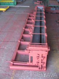 Черниговский механический завод имеет многолетний опыт и производит металлооснас. Чернигов, Черниговская область. фото 8