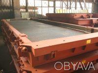 Черниговский механический завод имеет многолетний опыт и производит металлооснас. Чернигов, Черниговская область. фото 3