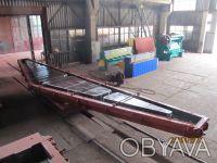 Черниговский механический завод имеет многолетний опыт и производит металлооснас. Чернигов, Черниговская область. фото 12