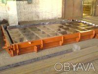 Черниговский механический завод имеет многолетний опыт и производит металлооснас. Чернигов, Черниговская область. фото 11