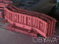 Черниговский механический завод имеет многолетний опыт и производит металлооснас. Чернигов, Черниговская область. фото 9