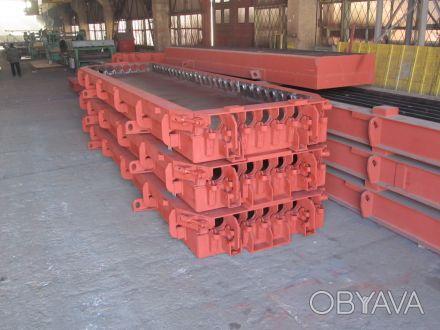Черниговский механический завод имеет многолетний опыт и производит металлооснас. Чернигов, Черниговская область. фото 1
