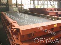 Черниговский механический завод имеет многолетний опыт и производит металлооснас. Чернигов, Черниговская область. фото 6