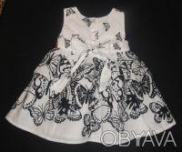 Платье M&Co нарядное, пышное, эффектное. Лиф двойной, юбка на подъюбнике. Состоя. Суми, Сумська область. фото 4