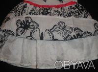 Платье M&Co нарядное, пышное, эффектное. Лиф двойной, юбка на подъюбнике. Состоя. Суми, Сумська область. фото 3