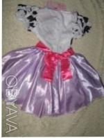 Нарядное,веселое платье с апликацией мой пудель.В платье скомбинированы:шелк,три. Одесса, Одесская область. фото 3