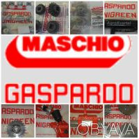 Запчасти Gaspardo (Гаспардо) по лучшим ценам в Днепре. Апостоловo. фото 1