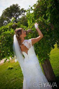 Продам свадебное платье. Одесса. фото 1