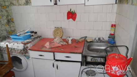 Срочно и не дорого продам 2-х комнатную квартиру хорошим людям, квартира в цент. Черноморск (Ильичевск), Черноморск (Ильичевск), Одесская область. фото 1