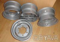 Колёсный диск  533934140116, 533934795011 для УНС060. Бровары. фото 1