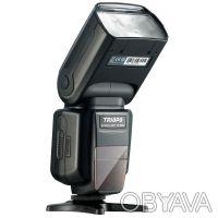 TTL вспышка для всех Nikon TRIOPO TR-982II с 1/8000 и Maser. Одесса. фото 1