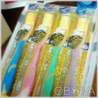 Зубные щетки с наночастицами золота MashiMaro Nano Корея. Одесса. фото 1