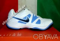 Кроссовки мужские кожаные Nike City Court VII оригинал из Италии. Киев. фото 1