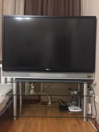 Телевизор Sony Bravia KDS-55A2000. Киев. фото 1