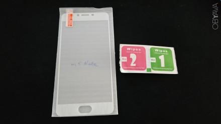 Защитное стекло для на Meizu m3. m5 note.. Киев. фото 1