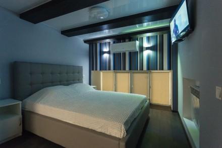 Квартира находится в самом историческом центре Одессы, Переулок Вице-Адмирала Жу. Одесса, Одесская область. фото 3