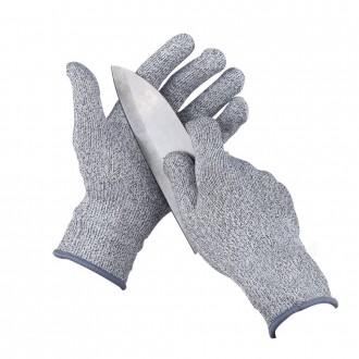 Перчатки с защитой от порезов Cut Resistant Gloves. Харьков. фото 1
