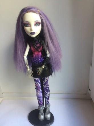 Продам куклы монстер хай, в хорошем состоянии. Киев. фото 1