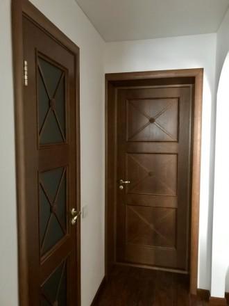 Стильная 3-х комнатная квартира площадью 60 м2,в тёплом кирпичном доме уже ждёт . Остров, Херсон, Херсонская область. фото 8