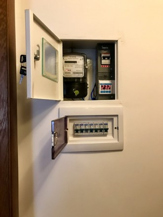 Стильная 3-х комнатная квартира площадью 60 м2,в тёплом кирпичном доме уже ждёт . Остров, Херсон, Херсонская область. фото 10