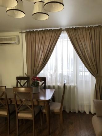 Стильная 3-х комнатная квартира площадью 60 м2,в тёплом кирпичном доме уже ждёт . Остров, Херсон, Херсонская область. фото 4