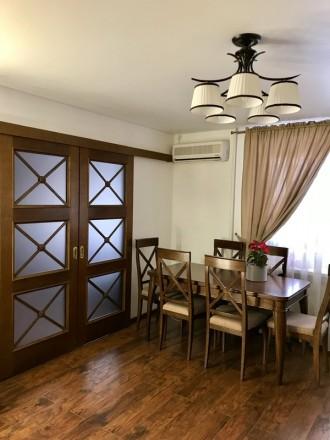 Стильная 3-х комнатная квартира площадью 60 м2,в тёплом кирпичном доме уже ждёт . Остров, Херсон, Херсонская область. фото 3
