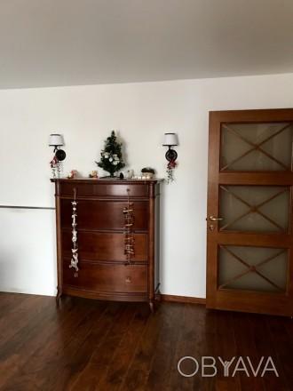 Стильная 3-х комнатная квартира площадью 60 м2,в тёплом кирпичном доме уже ждёт . Остров, Херсон, Херсонская область. фото 1