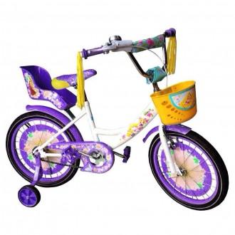 Азимут Гел 12,14,16,18,20дюйм двухколёсный велосипед для девочек. Хмельницкий. фото 1