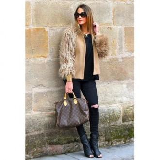Сток оптом жіночого одягу по 9 € за кг Колекція осінь- зима Бренд – Zara ec2e1f5c76326