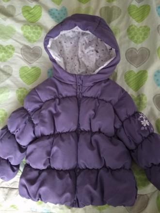 Куртка курточка дитяча. Житомир. фото 1