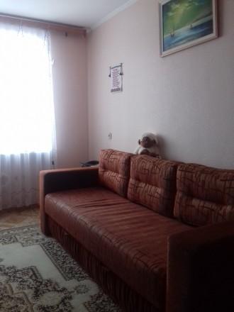 Продам комнату в общежитии Белова. Чернигов. фото 1