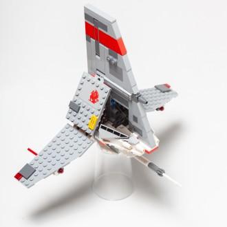 Набор конструктора Лего Star Wars 75081 Lego T-16 Skyhopper Оригинал. Киев. фото 1