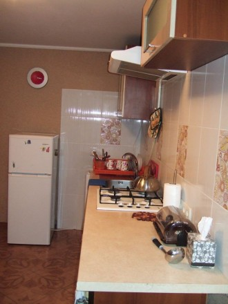 Сдается уютный домик на Вузовском, через дорогу от Таврии.  - Комната отдельная. Киевский, Одесса, Одесская область. фото 5