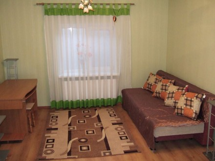 Сдается уютный домик на Вузовском, через дорогу от Таврии.  - Комната отдельная. Киевский, Одесса, Одесская область. фото 3