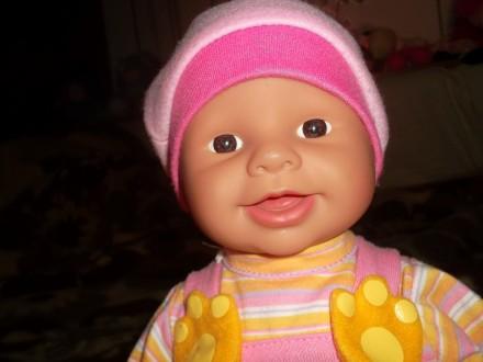 Продается кукла ШУ-ШУ 36 см. Кривой Рог. фото 1