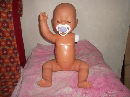 Продается кукла на запчасти.. Кривой Рог. фото 1