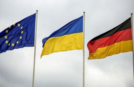 термін в посольство Німеччини на найближчу дату. Киев. фото 1