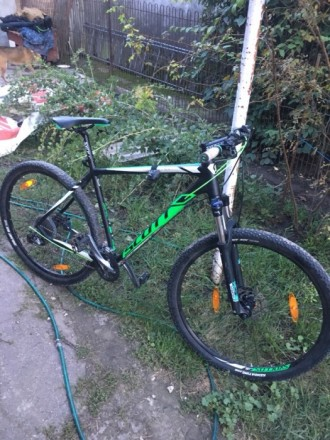 Продам велосипед. Кропивницкий. фото 1