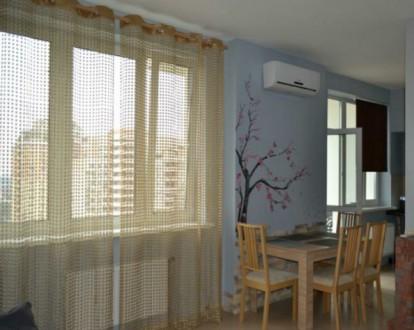 ЧЕРНИГОВСКАЯ 2-комнатные премиум апартаменты МВЦ. Киев. фото 1
