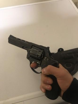 Револьвер флобера Ekol Major Eagle 4.5. Мелитополь. фото 1