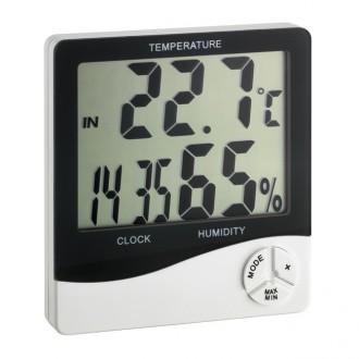 Предлагаем Вашему вниманию широкий ассортимент термометров и термогигрометров, б. Киев, Киевская область. фото 6