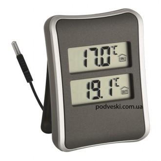 Предлагаем Вашему вниманию широкий ассортимент термометров и термогигрометров, б. Киев, Киевская область. фото 5