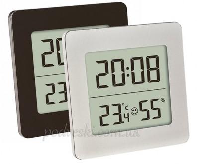 Предлагаем Вашему вниманию широкий ассортимент термометров и термогигрометров, б. Киев, Киевская область. фото 7