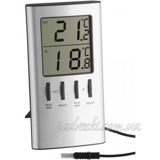Предлагаем Вашему вниманию широкий ассортимент термометров и термогигрометров, б. Киев, Киевская область. фото 4